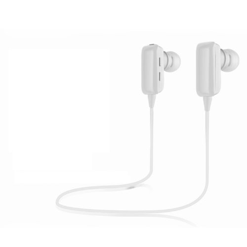 Mini Sliver Wireless Stereo Bluetooth BT Headset Headphone Earphone Earpiece Earbud with Microphone Mic, A2DP, Noise Cancellation, Music Remote Control, great compatible with Apple iPhone 5/5s/5c, iPhone 4/4s, iPad 1/2/3, new iPad, iPod and Samsung Galaxy S2, S3, S4, Galaxy note 1/2/3, I9100, I9300, I9500, I9700 ROMAN Bluetooth Headsets autotags B00H86MY80