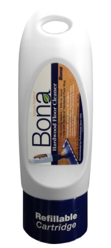 Bona 24 FL OZ Cartridge Hardwood Floor Cleaner