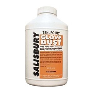 Electrical Glove Dust, Size 5 Oz.