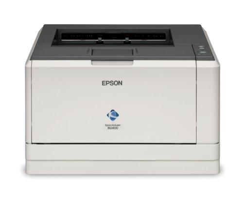 Epson AcuLaser-M2400D Laserdrucker (Schwarzweiß, DIN A4, Duplex Funktion, Netzwerkschnittstelle)