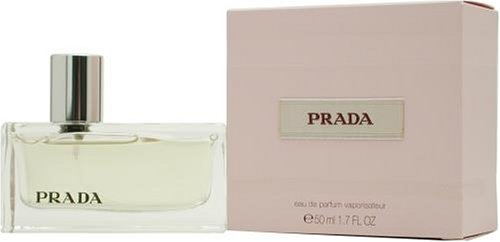 Prada By Prada For Women. Eau De Parfum Spray 2.7 Ounces