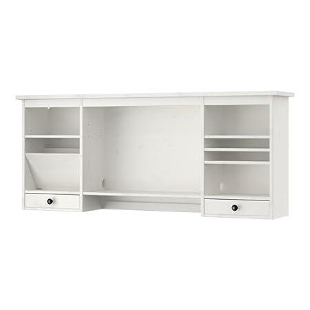 IKEA HEMNES - Add-on appareil de table, tache blanche - 152x63 cm