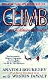The Climb (0613125797) by Boukreev, Anatoli
