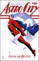 アストロシティ:ライフ・イン・ザ・ビッグシティ (JIVE AMERICAN COMICS シリーズ)