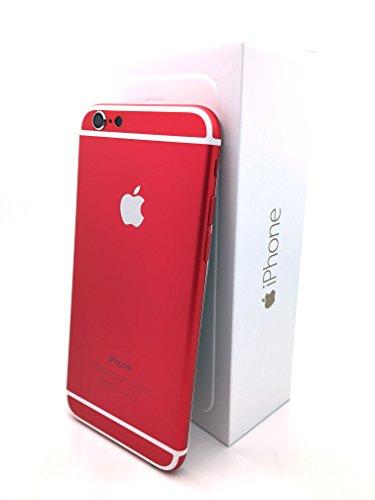 iColorLCD discount duty free Apple iPhone 6 - 64Gb Full Red/Verizon - Factory Unlocked/ International/ SIM Free