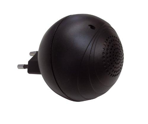 maurer-95280-repellente-ultrasuoni-per-zanzare-30mq-nero