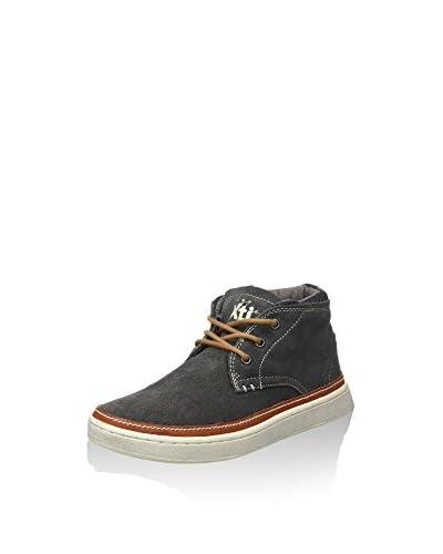 XTI Sneaker grau