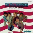 The Five Americans   Western Union (1989) Lossless FLAC preview 0