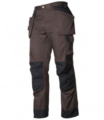 5513 Work Trousers Brown 31.5/L