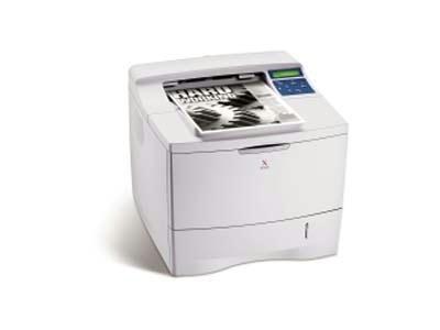 Xerox Phaser 3450/D Laser Printer With Duplexer
