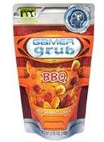 Gamer Grub Performance Snack BBQ