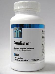 Douglas Labs - Candistat 90 Tabs [Health And Beauty]
