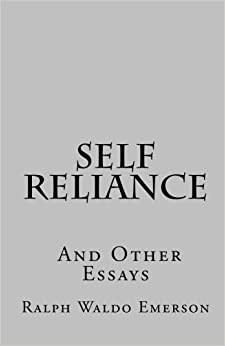 self reliance and other essays pdf The text self-reliance, and other essays does not yet have any literary 2.