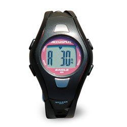 Image of Accusplit® Heart Rate Monitor (B0089C6T9C)