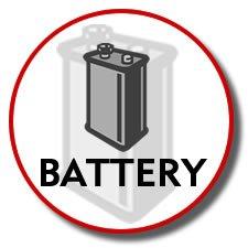 GE TL26156 Cordless Phone BatteryB0000AHS4A