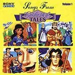 echange, troc Various Artists - Songs From Enchanted Tales 1