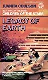 img - for Legacy of Earth: (#3) (Children of the Stars) book / textbook / text book