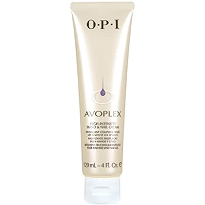 Opi Avoplex High Intensity Hand and Nail Cream, 4 Fluid Ounce