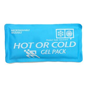PhysioRoom Reusable Hot/Cold Gel Pack (Regular)