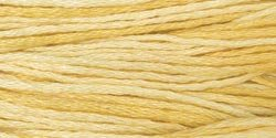 Weeks Dye Works Six Strand Embroidery Floss 5 Yards Honeysuckle ODF-1108; 5 Items/Order
