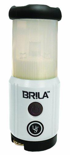 Ultimate Survival Technologies Brila Mini Lantern, Glo