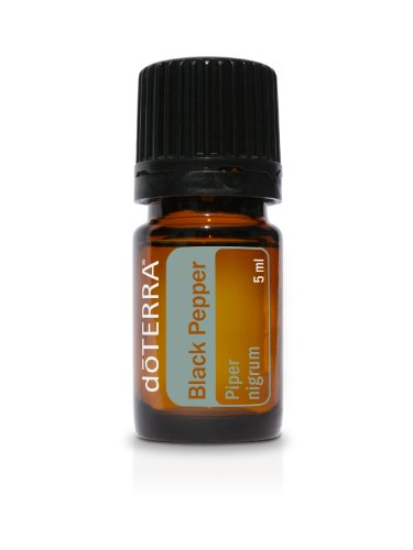 doTERRA Black Pepper Essential Oil 5 ml