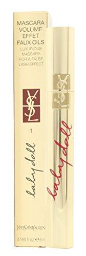 Yves Saint Laurent Mascara Volume Effet Faux Cils Babydoll - 5 ml