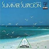 SUMMER SUSPICION (MEG-CD)