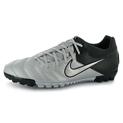 Nike5 Bomba Pro - Metallic Platinum/Metallic Pla | Amazon.com