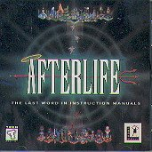 Afterlife (Jewelcase) - 1