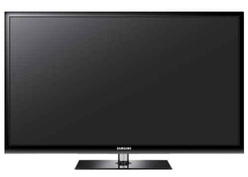 Samsung PN51E490 51-Inch 720p 600Hz 3D Plasma