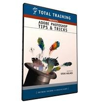 Total Training Presents: Adobe Photoshop Tips & Tricks (PC & Mac)