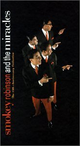 Smokey Robinson & The Miracles - 35th Ann Collection - Zortam Music