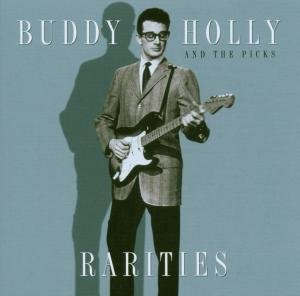 Buddy Holly - Rarities - Zortam Music