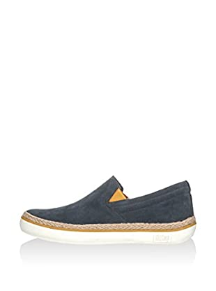 FitFlop Slip-On Raff Tm (Azul Oscuro)