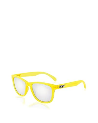 THE INDIAN FACE Occhiali da sole Polarized 24-001-35 (55 mm) [Giallo]