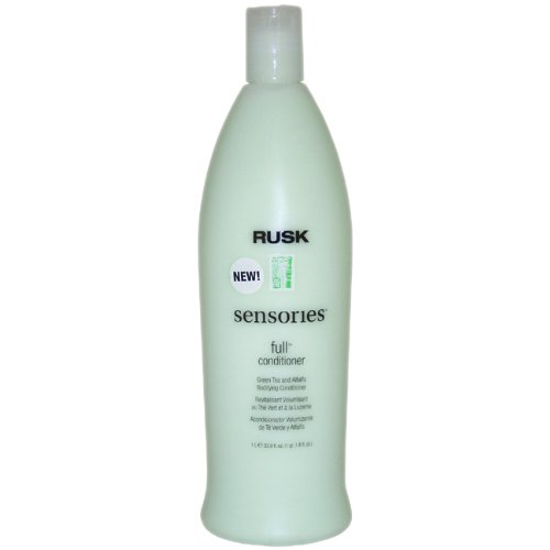 Rusk Full Conditioner, 33.8 Ounce