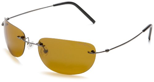 Eagle Eyes UltraLite Titanium Airos Sunglasses