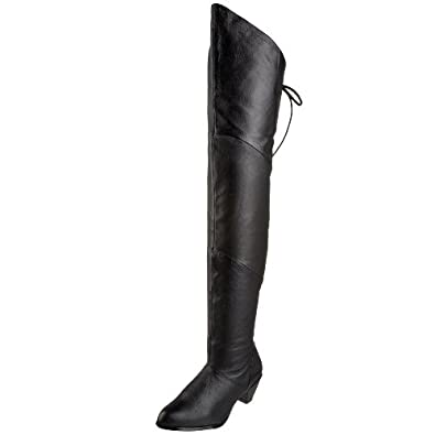 Pleaser Women Maiden-8828 Medieval Boot