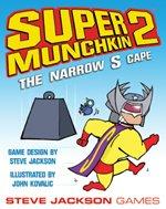 Super Munchkin 2 (Revised)