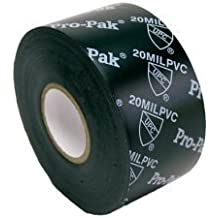 Orbit Sprinkler System 2-Inch X 50-Foot 20 Mil Pipe Wrap Tape 53550