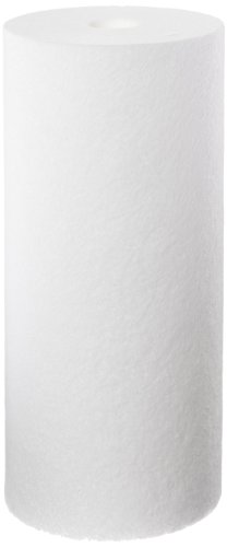 Pentek DGD-7525 Spun Polypropylene Filter Cartridge, 10