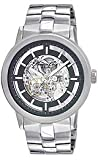 Kenneth Cole New York Men&#8217;s KC3925 Automatic Silver Dial Watch