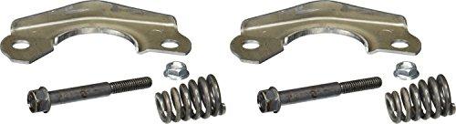 Walker 31953 Hardware Flange Repair Kit (Walker Flange Repair Kit compare prices)