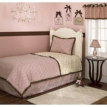 Read About Cocalo Daniella Twin Bedding Set