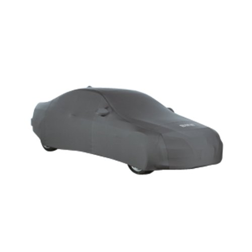 Indoor Car Cover front-48107