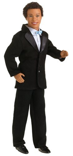 Handsome Groom Barbie Doll African American - Buy Handsome Groom Barbie Doll African American - Purchase Handsome Groom Barbie Doll African American (Mattel, Toys & Games,Categories,Dolls)