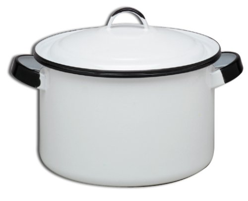 Granite Ware 6169-4 Stock Pot, 5.75-Quart