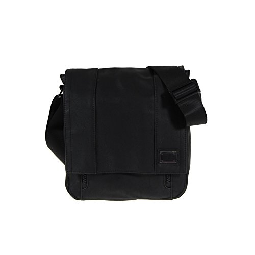 Antony Morato spalla Messenger Bag Black Line Shoulder Bag Men Bag Black