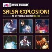 SALSA EXPLOSION